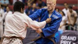 Esportes: Judoca Luan Pimentel de Camapuã foi contemplado com a Bolsa Atleta Federal