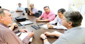 Semagro discute com setor produtivo a criação do fundo privado em defesa da agropecuária de MS