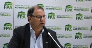 Reforma tributária: 'Não vamos deixar tirarem um centavo das lavouras'