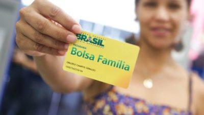 Irregularidade Cadastral: Governo retira 1,3 milhão de beneficiários do Programa Bolsa Família