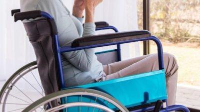 De bengala a cadeira de rodas: prefeitura cria 'banco ortopédico' para emprestar materiais