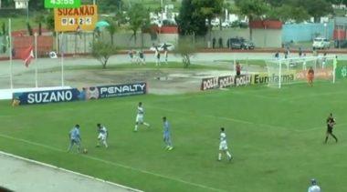 Copa São Paulo: União ABC goleia time de RR, classifica-se e aguarda definição de adversário