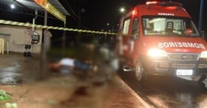 Costa Rica: Homem é executado em bar na avenida José Ferreira da Costa