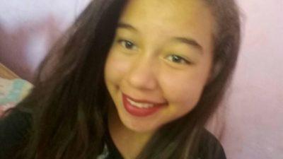 A menor Ingrid foi assassinada de forma cruel; dona de casa e adolescente mataram e enterraram a menina por ciúmes