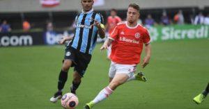 Inter vence o Grêmio e conquista o penta da Copa São Paulo de Futebol Júnior