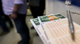 Mega-Sena sorteia neste sábado(11) prêmio de R$ 10 milhões