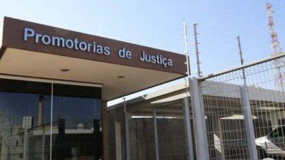 Viagem de prefeito e vereadores de Camapuã a Brasília será investigada pelo MPMS