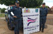 Policia Militar de Pedro Gomes divulga dados do PROMUSE