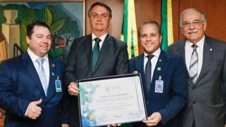 Campo Grande sedia primeiro encontro do Aliança pelo Brasil em fevereiro