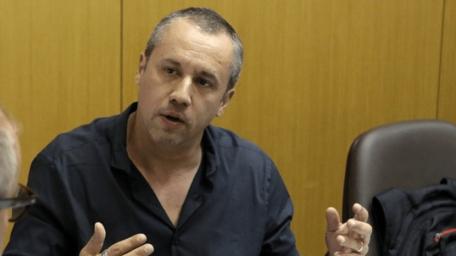 Presidente Jair Bolsonaro exonera secretário especial da Cultura, Roberto Alvim