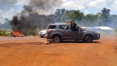 Após conflito por terra, ministério envia Força Nacional para Dourados