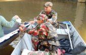PMA inicia sexta-feira(21) a operação carnaval com enfoque à prevenção à pesca predatória devido a piracema
