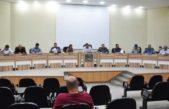 Vereadores de São Gabriel aprovam por unanimidade primeiro Projeto de Lei Complementar de 2020