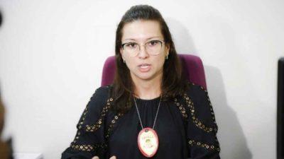 Policial agiu em legítima defesa ao matar o ex-namorado que invadiu casa dela, diz delegada