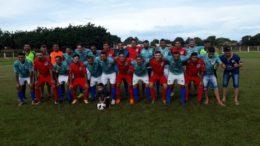Atletas e ex-atletas participaram de jogo comemorativo dos 15 anos do 'Os Fura Zoio'