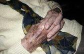 Idosa de 81 anos é resgatada após ficar sozinha três dias sem água e comida