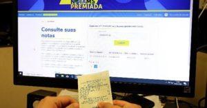 A uma semana de sorteio de R$ 300 mil, veja dicas para participar do programa Nota MS Premiada