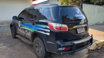 Camapuã: Vitima de estelionato, idoso cai no golpe do falso empréstimo e perde R$ 900