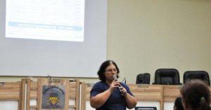 Transparência: Vereadores de São Gabriel participam da Prestação de Contas da FMS e Funsaúde