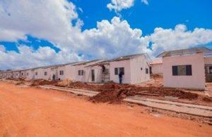 São Gabriel continua com inscrições abertas para programa habitacional