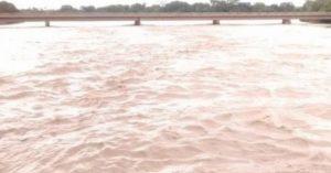 Coxim: Rio Taquari atinge nível de emergência e Imasul emite alerta
