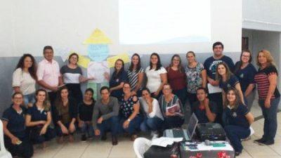 Servidores da Câmara Municipal e Prefeitura de São Gabriel do Oeste participam de Formação Continuada
