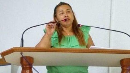 Prêmio sumiu: vereadora cobra prefeito de Coxim sobre sorteios do IPTU